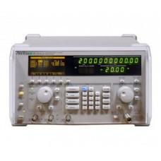 Генератор синтезированного сигнала Anritsu MG3642A