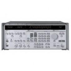 Генератор синтезированного сигнала Anritsu MG3633A