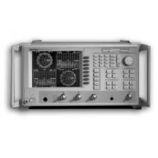 Векторные анализаторы Anritsu MS462xA