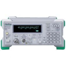 Измеритель частоты Anritsu MF2412C