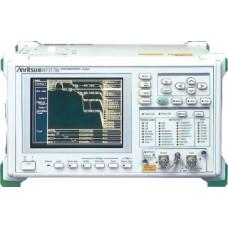 Анализаторы протоколов Anritsu MP1570A/A1