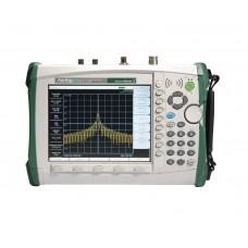 Компактный анализатор спектра Anritsu Spectrum Master MS2724B