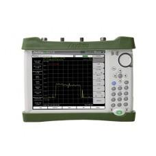 Портативные анализаторы спектра Anritsu MS271xE