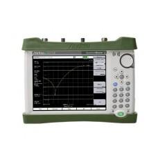 Портативные анализаторы спектра Anritsu Spectrum Master