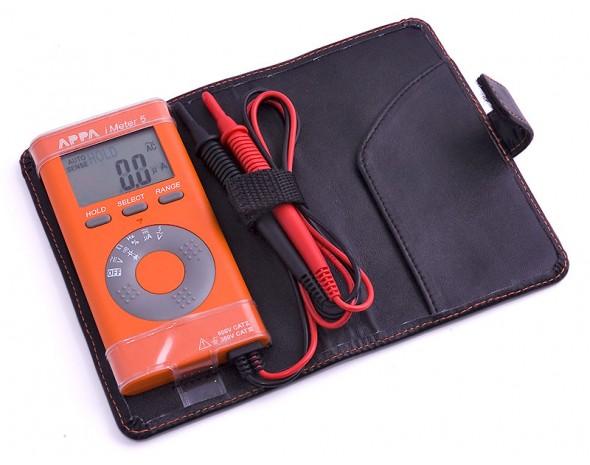 Мультиметры APPA iMeter
