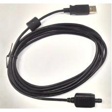 ПО и кабель USB IC-70U/50U
