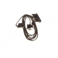 Программное обеспечение и кабель IC-300 RS-232