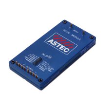 AIF Series Artesyn 600 Watt High Voltage Isolated DC-DC Converters
