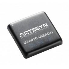 LGA03C Series Artesyn 15 Watt (3 Amp) Non-Isolated DC-DC Converters
