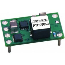 PTH05050 Series Artesyn 21.6 Watt (6 Amp) Non-Isolated DC-DC Converters