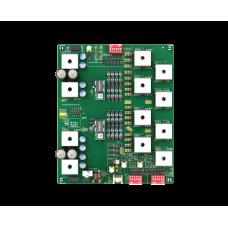 LGA80D Demo Kit Series Artesyn Evaluation board for LGA80D