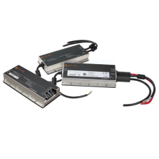 LCC600 Series Artesyn 600 Watt Conduction Cooled AC-DC Power Supplies