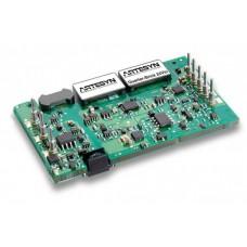 LQS Series Artesyn 54–100 Watt Quarter-Brick Isolated DC-DC Converters (48 V Input Models)