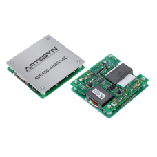 AVE450/500 Series Artesyn 450/500 Watt Half-Brick Isolated DC-DC Converters