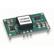 PTH05020 Series Artesyn 79.2 Watt (22 Amp) Non-Isolated DC-DC Converters