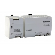 ADN-C 3-Phase Series Artesyn DIN Rail Mounting Three-Phase AC-DC Power Supplies