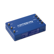 AIQ02R Series Artesyn 65 Watt High Voltage Quarter-Brick Isolated DC-DC Converters