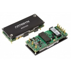 AVO100 Series Artesyn 100 watt Eighth-Brick Isolated DC-DC Converters