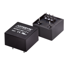 AYA 3 Watt Isolated DC-DC Converter Series Artesyn Industrial DC-DC