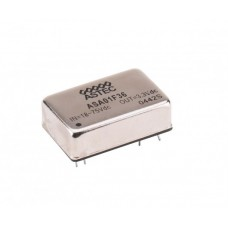 ASA 6W High I/P wide range series Series Artesyn 6 Watt Isolated DC-DC- Converters (High-Input)