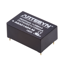 ASA 6W - Medical Series Artesyn 6 Watt Medical Isolated DC-DC Converters