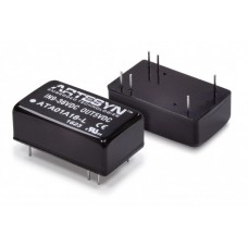 ATA Series 6 Watt Isolated DC-DC Converters Series Artesyn Industrial DC-DC