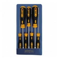 Набор торцевых ключей Bernstein 6-100 из 7 предметов EUROline-Power
