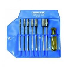 Набор торцевых ключей Bernstein 6-210 из 6 преметов