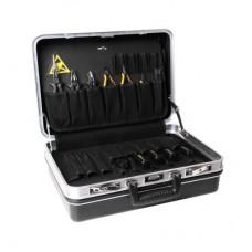 Набор антистатических инструментов в кейсе Bernstein 6900 EPA