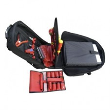 Рюкзак с набором инструментов до 1000 В Bernstein 8300 VDE