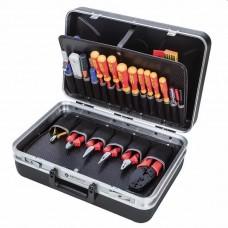 Набор инструментов SECURITY в чемодане PERFORMANCE (52 предмета) Bernstein 4750