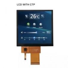 ЖК экран BOE DV042FBM-T80