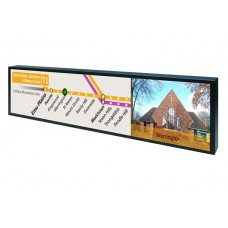 ЖК экран BOE HPX480V1