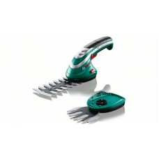 Аккумуляторные ножницы для травы и кустов Bosch Isio (0 600 833 102)