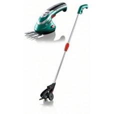 Аккумуляторные ножницы для травы и кустов Bosch Isio (0 600 833 105)