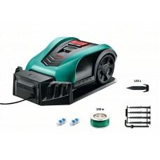 Автоматизированная газонокосилка Bosch Indego 350