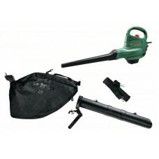 Садовый пылесос-воздуходувка Bosch Универсальная GardenTidy 3000