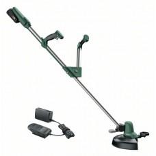 Аккумуляторный триммер для травы Bosch UniversalGrassCut 18-260 (0 600 8C1 D00)