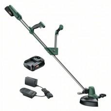 Аккумуляторный триммер для травы Bosch UniversalGrassCut 18-260 (0 600 8C1 D02)