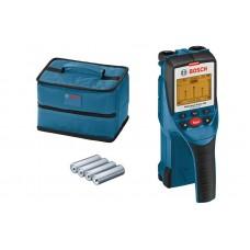 Детектор Bosch Wallscanner D-tect 150