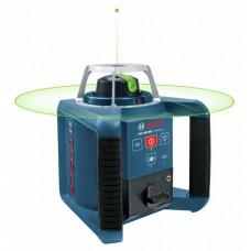 Ротационный лазерный нивелир Bosch GRL 300 HVG