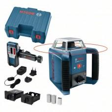 Ротационный лазерный нивелир Bosch GRL 400 H
