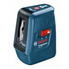 Линейный лазерный нивелир Bosch GLL 3 X