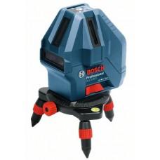 Линейный лазерный нивелир Bosch GLL 5-50 X
