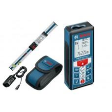 Лазерный дальномер Bosch GLM 80 + R 60