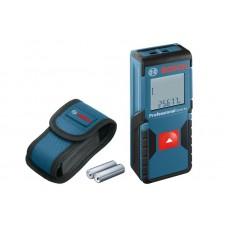 Лазерный дальномер Bosch GLM 30 (0 601 072 502)