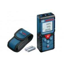 Лазерный дальномер Bosch GLM 40 (0 601 072 902)