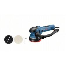 Эксцентриковая шлифмашина Bosch GET 55-125