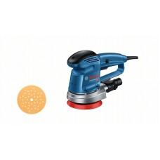 Эксцентриковая шлифмашина Bosch GEX 34-125