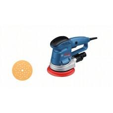 Эксцентриковая шлифмашина Bosch GEX 34-150